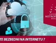 da-li-ste-bezbedni-na-internetu