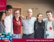 met mobile challenge  finale  6