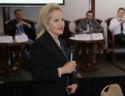 Profesorka Ana Bovan među predavačima pariskog fakulteta Weller IBS