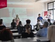 """U okviru projekta """"Unapredi svoja znanja"""" Univerzitet Metropolitan organizuje besplatne profesionalne računarske kurseve"""