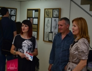 Druga godišnja izložba studenata Grafičkog dizajna u Nišu