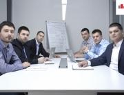 """Student Fakulteta za menadžment Milan Todorović jedan je od osnivača kompanije """"City Expert"""" u koju investitori ulažu 700.000 EUR"""