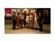 U Pirotu je otvorena izložba radova studenata grafičkog dizajna Univerziteta Metropolitan