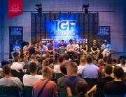 Studenti studijskog programa Računarske igre učestvovali su na prvom International Gaming Festivalu