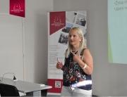 Na Univerzitetu Metropolitan u Nišu održan je otvoreni seminar na temu – Javni nastup
