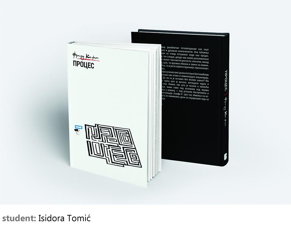 Isidora Tomić