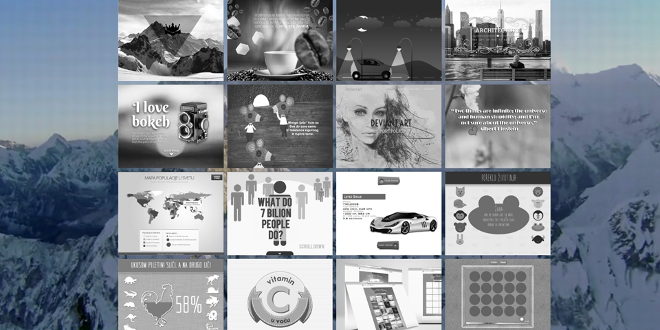 Radovi sa Godišnje izložbe FDU 2014