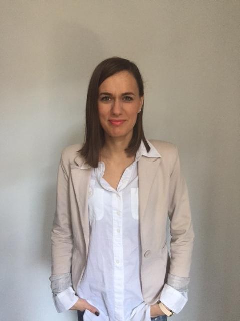 Jelena Vukelić