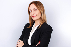Prof. dr Katarina Kaplarski