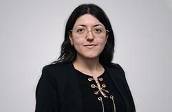 MSc Milica Mladenović