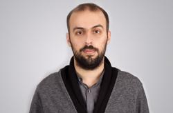 MSc Stefan Alimpić