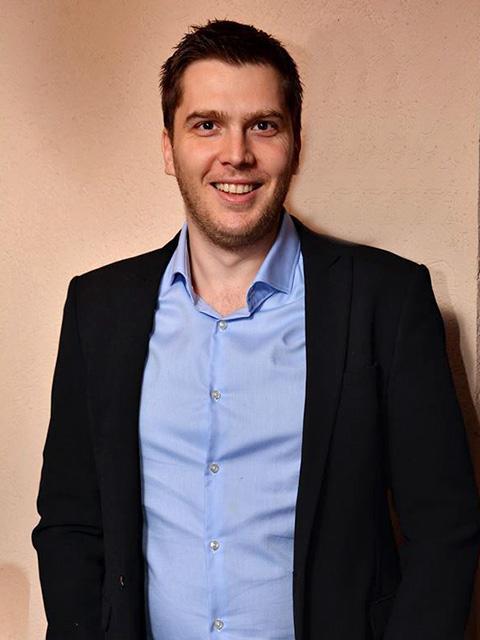 Aleksandar Milanović