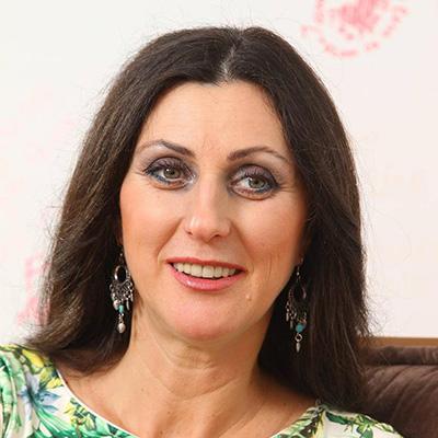 MSc Marina Ančevska