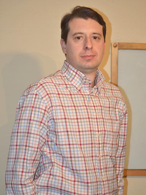 Prof. dr Stanimir Andonov