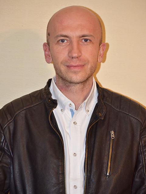 Prof. dr Stiliyan Georgiev