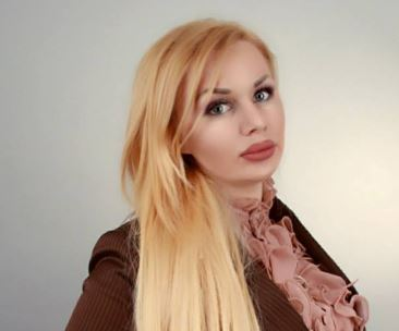 MSc Valentina Paunović