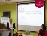 Na konferenciji ITOP17 koja je održana u Čačku, predstavio se i Univerzitet Metropolitan – profesorka dr Ana Bovan govorila o klasifikaciji strategija lobiranja i vršenja uticaja