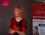 Lynne Montgomery održala predavanje za studente na Univerzitetu Metropolitan u Beogradu