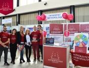 Univerzitet Metropolitan na međunarodnom sajmu Obrazovanja u Nišu