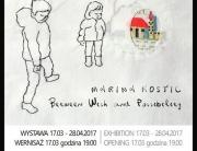 Between Wish and Possibility – izložba Marine Kostić u Poljskoj