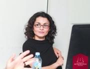 Gostujuće predavanje ilustratorke Maje Veselinović na Univerzitetu Metropolitan u Beogradu