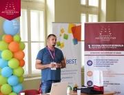 Univerzitet Metropolitan iz Niša na Best Week-u