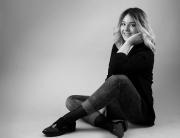 Intervju: Ivana Vorguca – talentovana i uspešna studentkinja sa Modnog dizajna