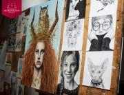 Talenat i znanje na Univerzitetu Metropolitan – godišnja izložba DizajnUM5
