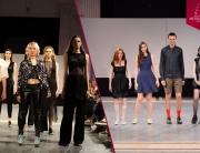 """""""Hidden emotions"""" i """"Poeme de Équeere"""" – studenti Modnog dizajna prikazali svoje kolekcije na BAFE-u"""