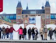 MET pohod na Amsterdam