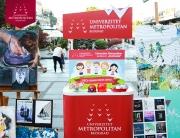 Još jedna humanitarna akcija Univerziteta Metropolitan