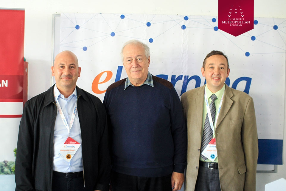 eConference 2017   Univerzitet Metropolitan