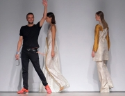 Intervju: Profesor Modnog dizajna Aleksandar Protić prikazao kolekciju na Moda Lisboa Luz Fashion Week-u