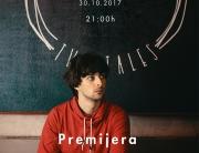 """Student UM-a Nikola Vesić premijerno prikazuje diplomski rad i kratki film """"Sistem"""""""