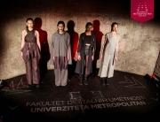 Kreacije studenata Modnog dizajna dominirale na 42. Belgrade Fashion Week-u