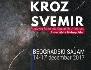 Univerzitet Metropolitan na jedanaestom Festivalu nauke