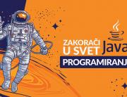 Zakorači u svet Java programiranja – kratki program Java programer za drugu grupu polaznika počinje 19. februara 2018.