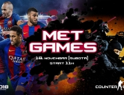 MET Games na Univerzitetu Metropolitan u Beogradu
