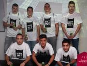 Održano finale MET Games-a