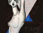 """""""Poeme de Équerre"""" video prezentacija projekta PVC haljina studenta sa Modnog dizajna"""