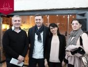 Tiana Mitić asistentkinja FDU-a predstavila izložbu – Pop up 2