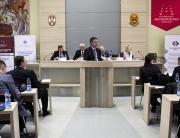 """Održana prva Međunarodna naučno-stručna konferencija """"Regionalni razvoj i prekogranična saradnja"""""""