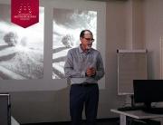 Na Univerzitetu Metropolitan u Nišu održano predavanje Džerija Holsopla na temu multimedije