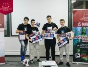 Jammeri u trci za najbolju video igru na Univerzitetu Metropolitan u Nišu