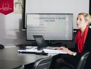 Intervju: Hajdana Radunović – moguće je biti profesionalni sportista i završiti fakultet