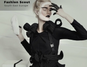 Studentkinje Modnog dizajna u drugom krugu konkursa FS SEE – za London Fashion Week