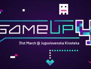 GameUp i Univerzitet Metropolitan