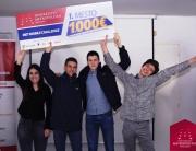 Tim Daredon odneo pobedu na Met Mobile Challenge takmičenju u Beogradu