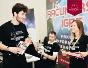 Studijski program – Računarske igre predstavljen na GameUp festivalu