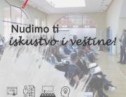 """""""Gde ideje prave prvi korak"""" – Konferencija Novi Lideri po dvanaesti put u Beogradu"""